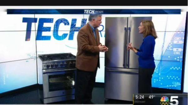 Beko Appliances on NBC5 Chicago